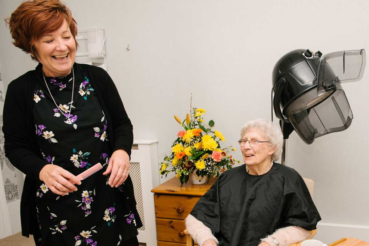 St Brelades and The Cumberland Care Homes